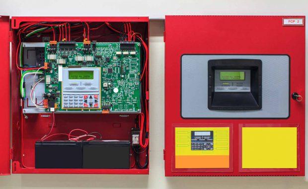 Fire Alarm System Design & Installation